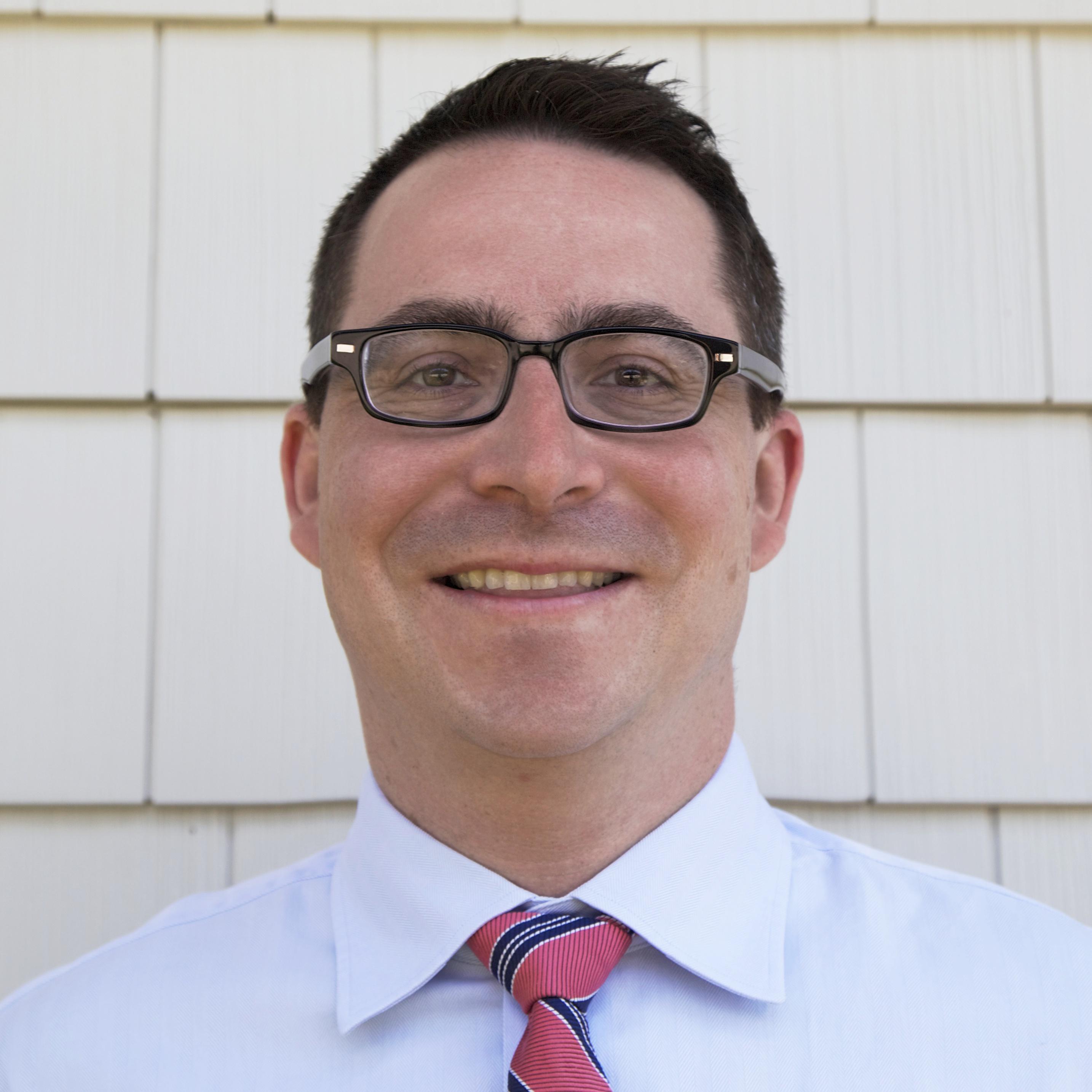 Ethan Sluter Director of Finance New England Construction