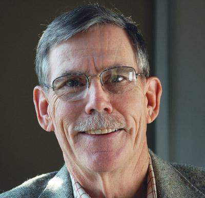 David Sluter CEO New England Construction