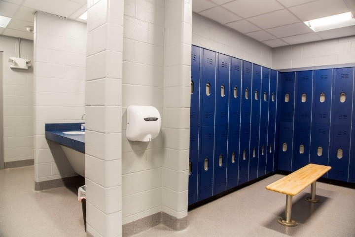 Pods Swimming Aquatic Center
