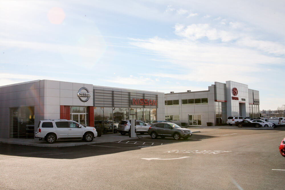 Premier Toyota & Scion 3