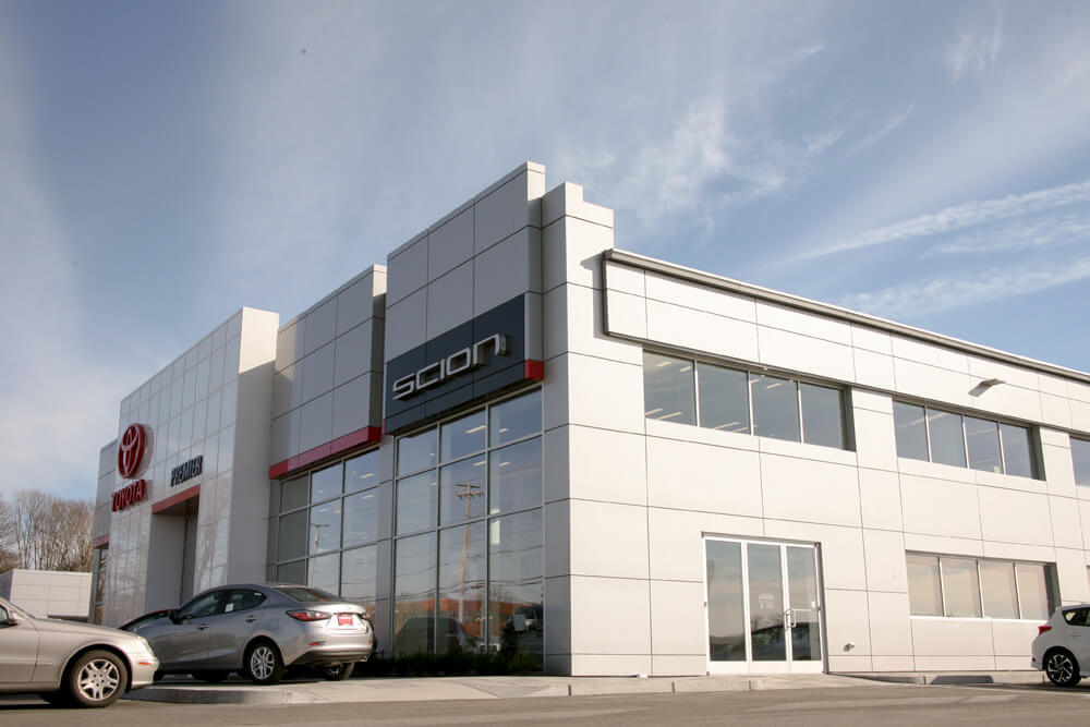 Premier Toyota & Scion 4