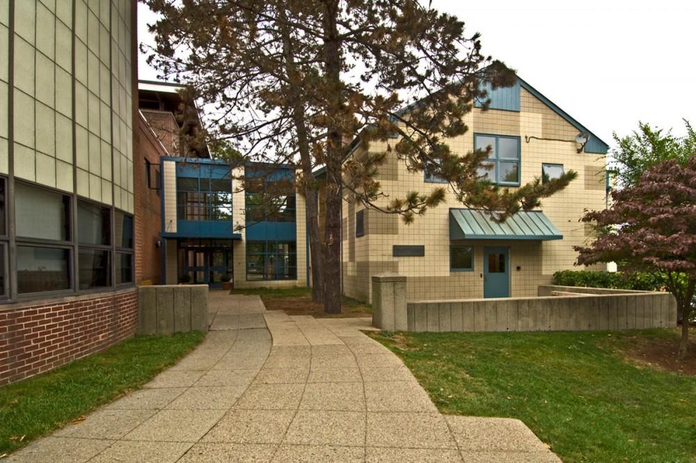 Moses Brown School 8