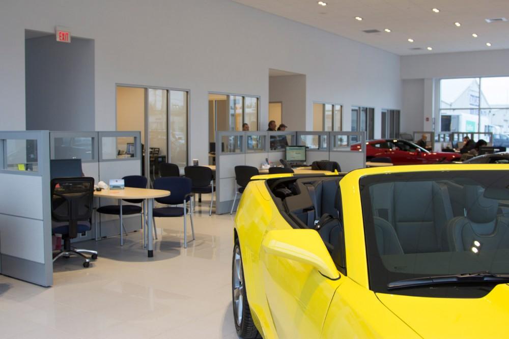 Balise Automotive Group 2