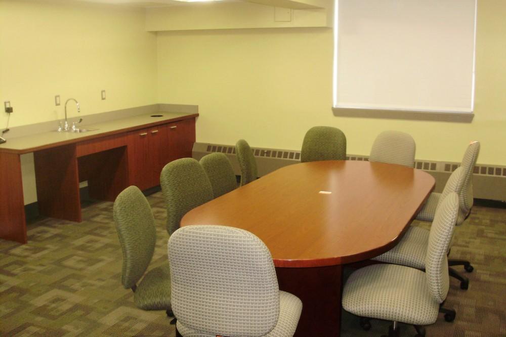 Brown University - Sayles Hall Renovation 2