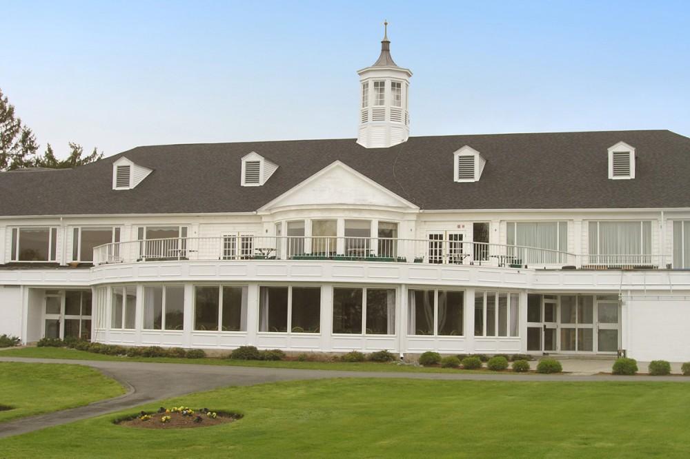 Ledgemont Country Club