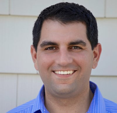 George Malakidis, VP of Operations