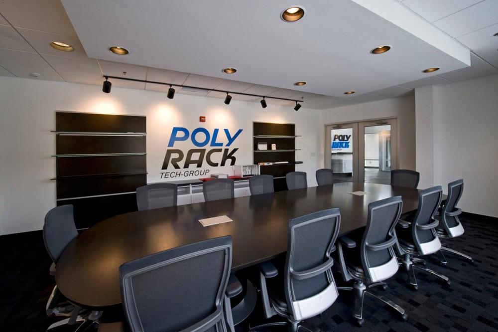 Polyrack North America 5