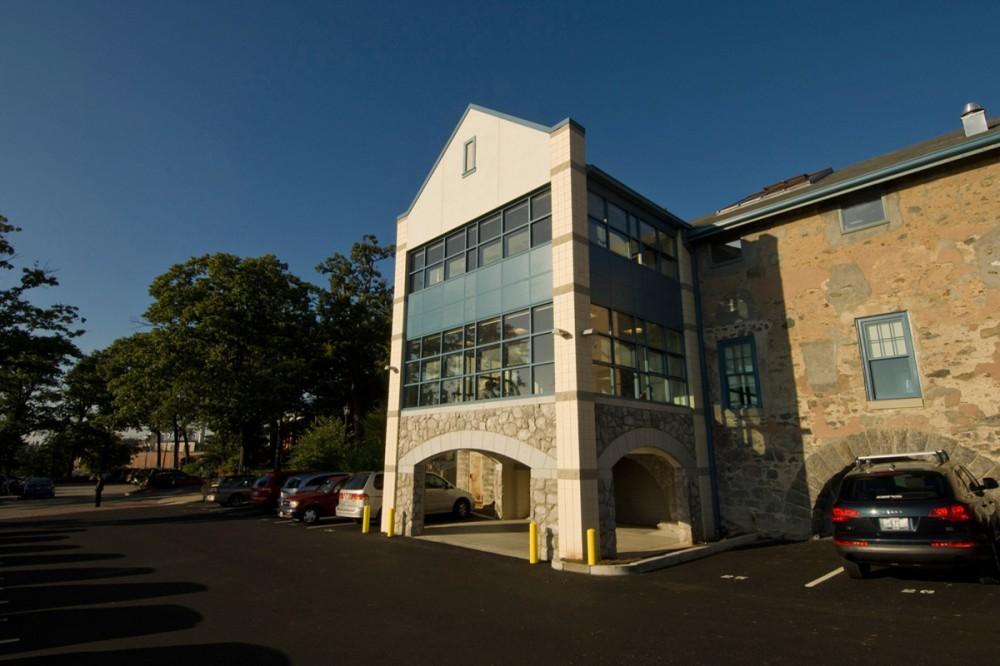 Moses Brown School 1