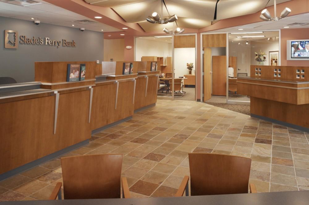 Slade's Ferry Bank 7