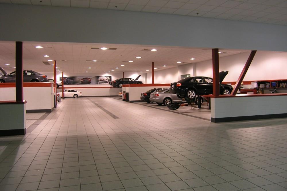 Inskip Auto Mall