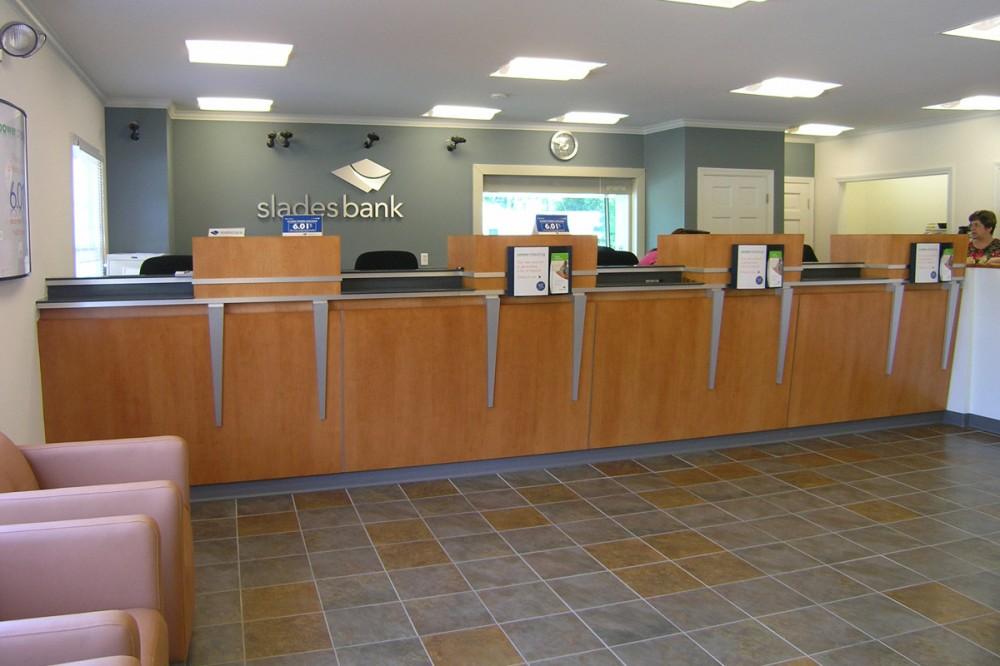 Slade's Ferry Bank 3