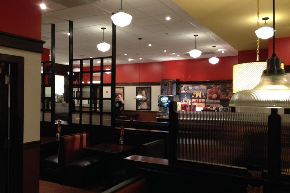 Corner Bakery Café 2