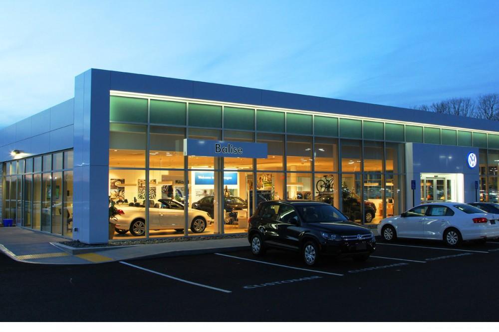 Balise Automotive Group 9